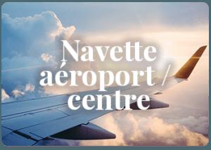 Navette aéroport rome centre ville