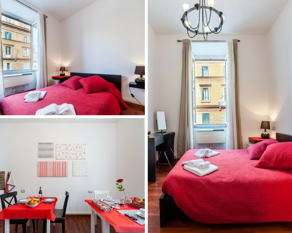 bed-and-breakfast-rome