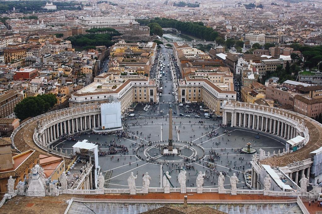 Vatican Pass Rome