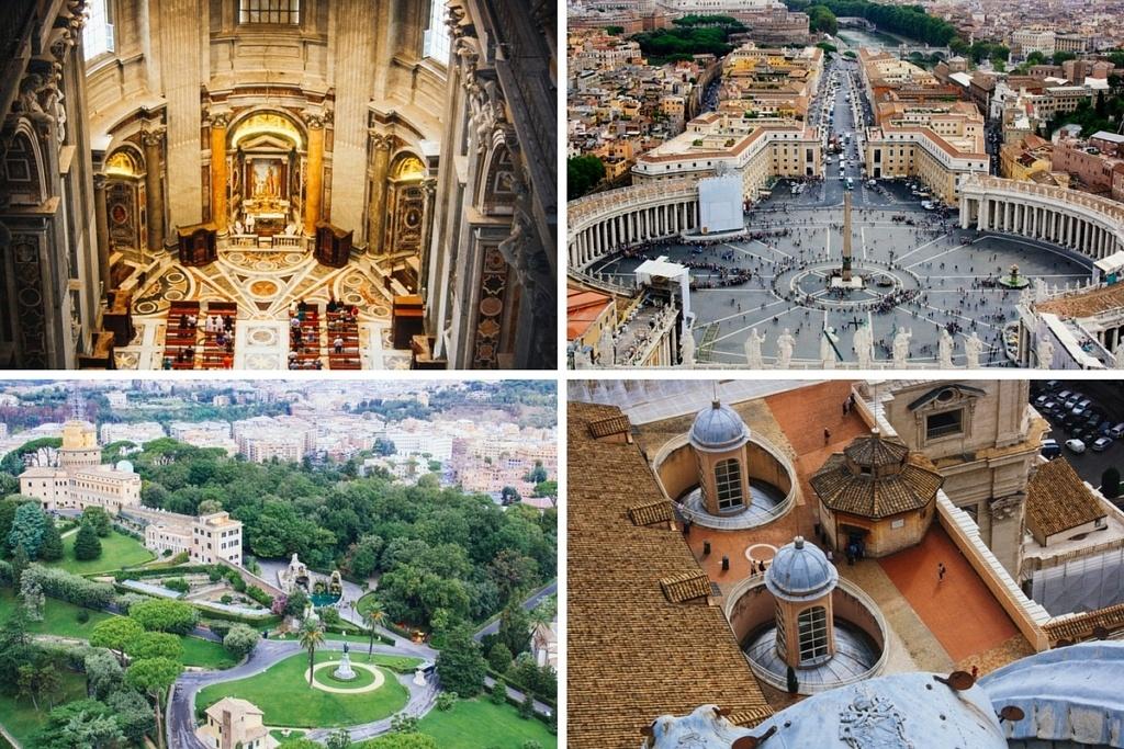 vatican-rome-basilique