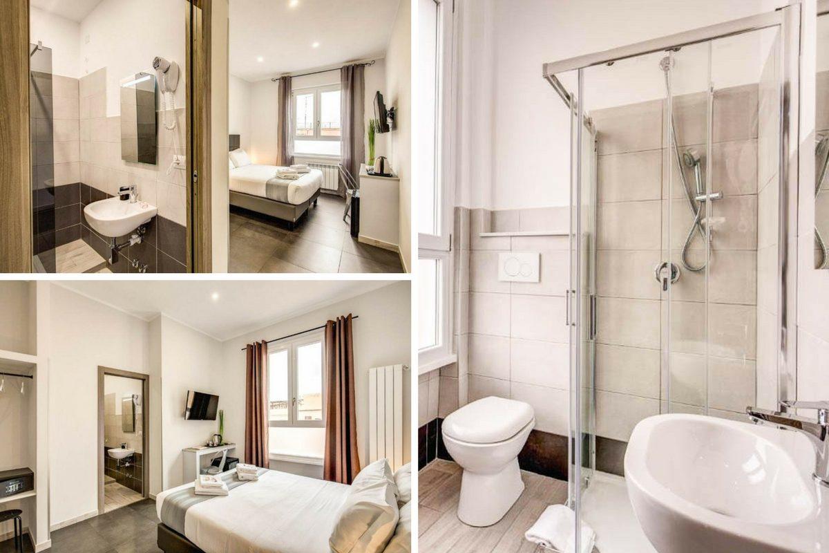 Hôtel Floor 6 Rome