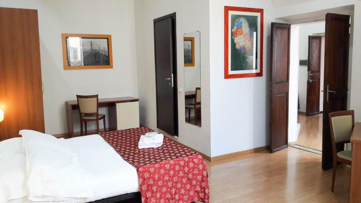 Hôtel Mimosa Rome