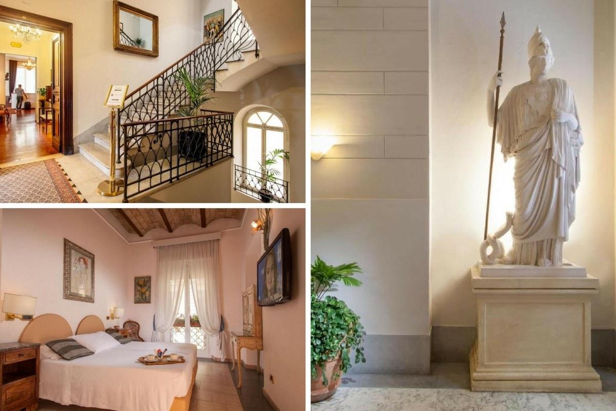 hotel vatican rome