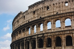 colisée roma pass