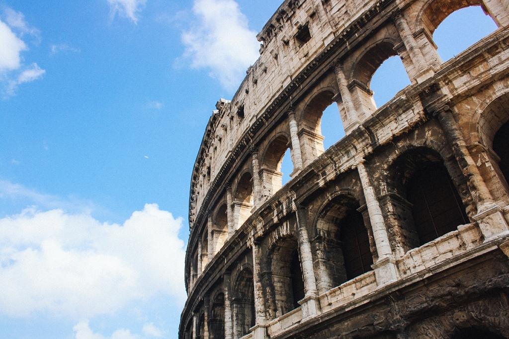 Visite Colisée Pass Rome