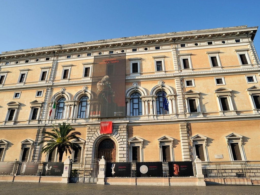 musee-palazzo-massimo-alle-terme-rome