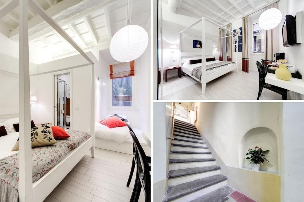 hotel residenza pantheon roma