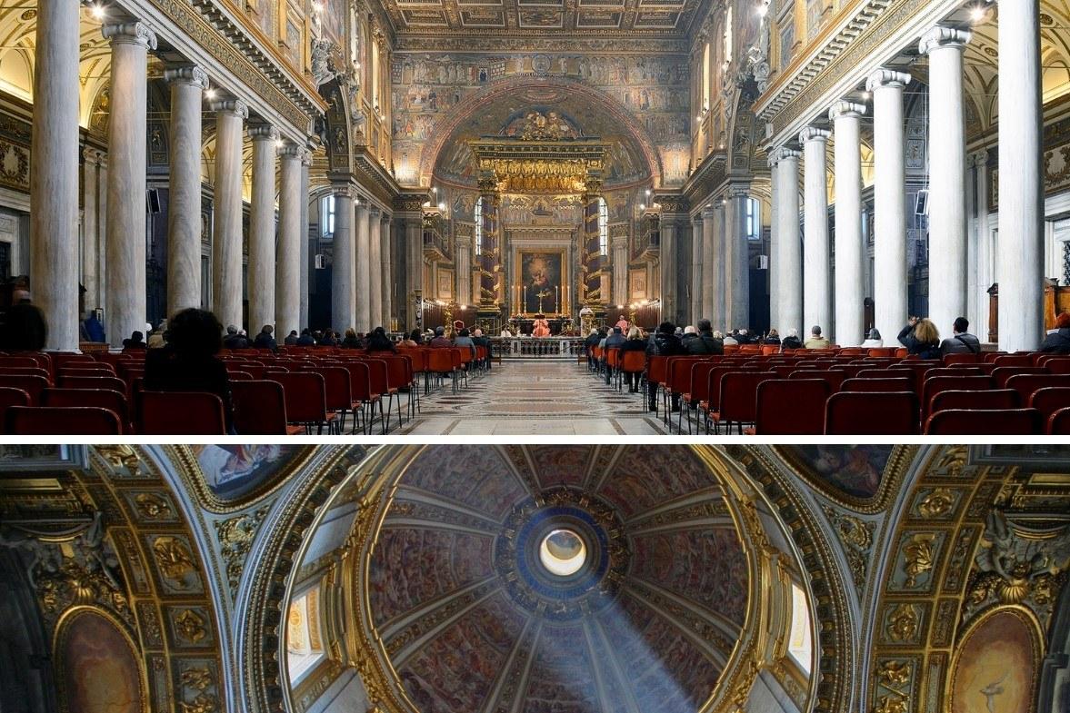 basilique-sainte-marie-majeure-rome