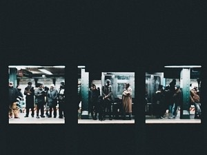 metro rome centre-ville