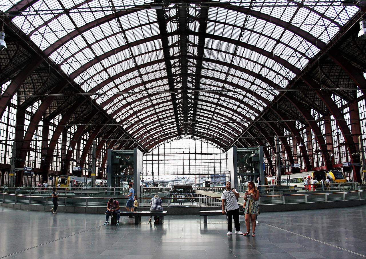 Gare rome