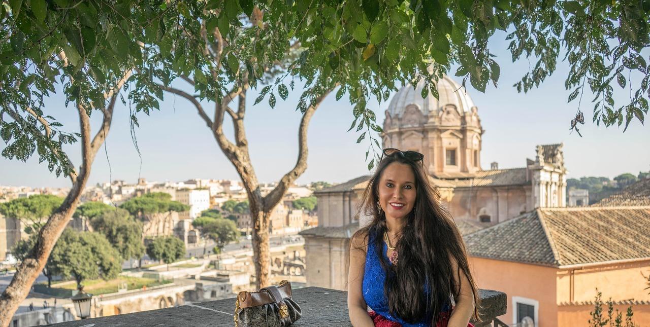 Guide Rome à pied