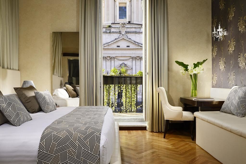 choisir-hotel-lifestyle-suites-rome