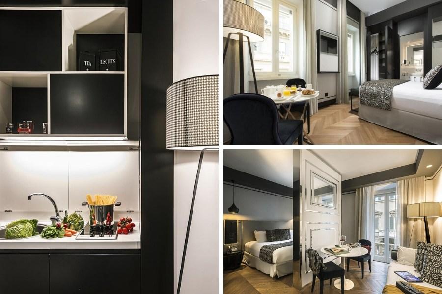 Hotel Corso 281 Luxury Suites