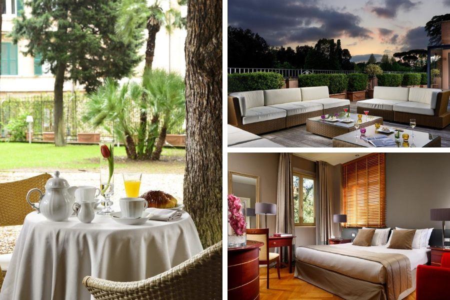 hotel-principe-torlonia-rome