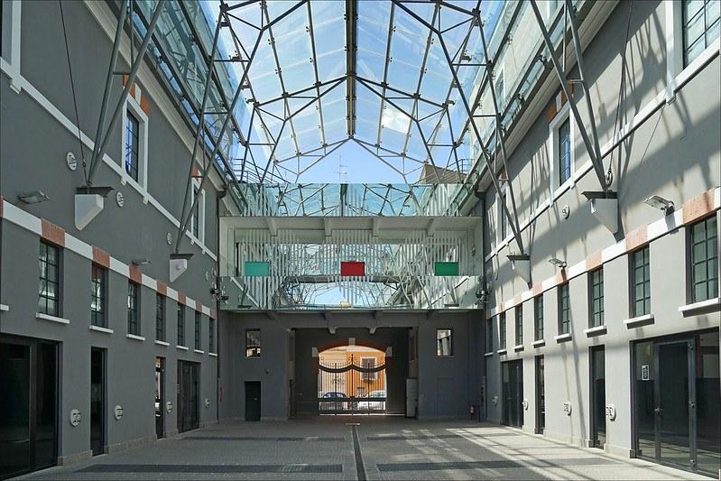 Musée MACro de Rome