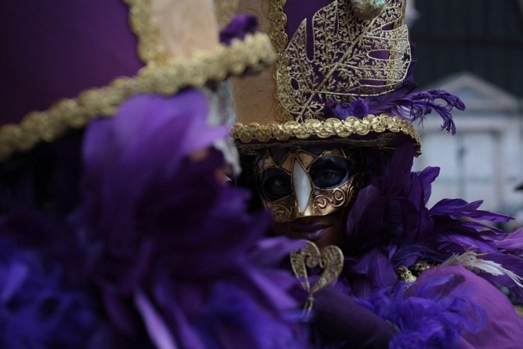 Carnaval de Rome