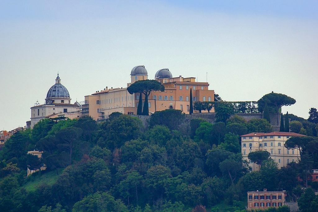 Castel Gandolfo, Rome