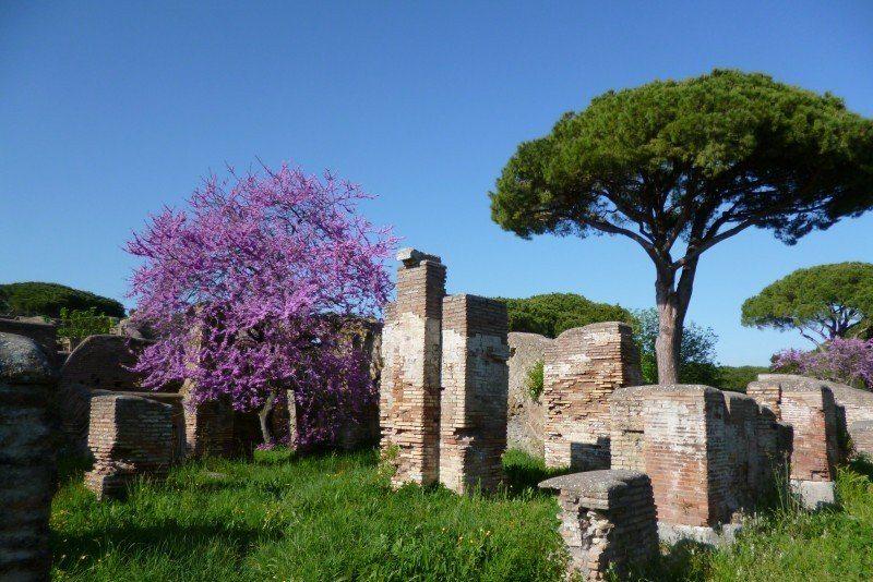 Ostia Antica, Rome